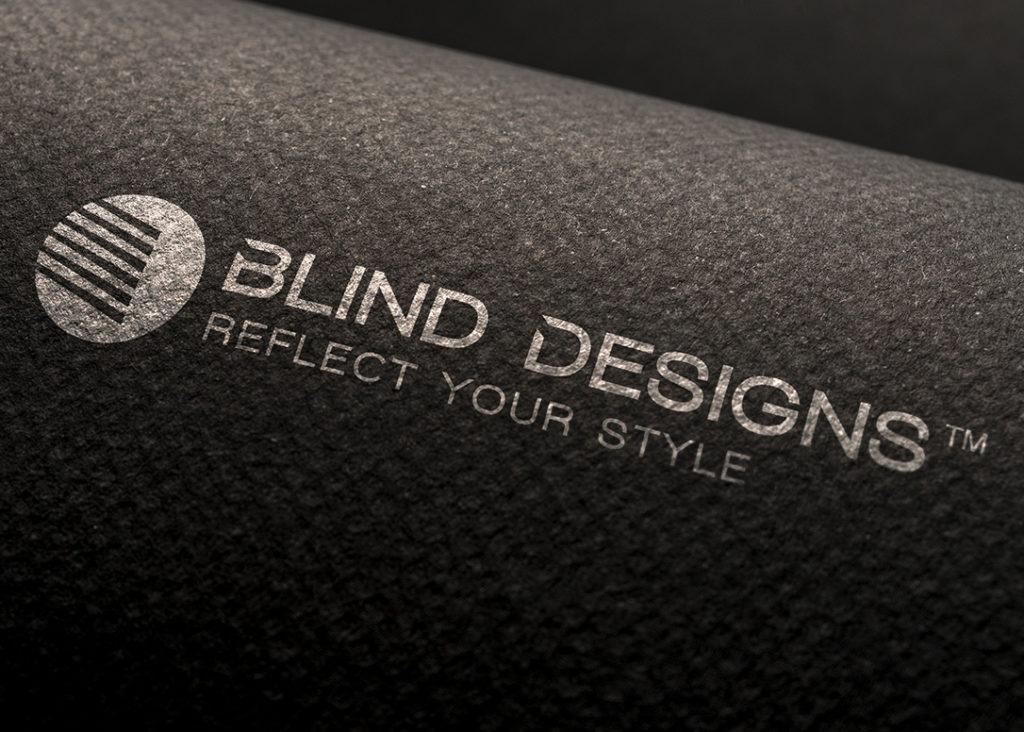 BLIND DESIGNS