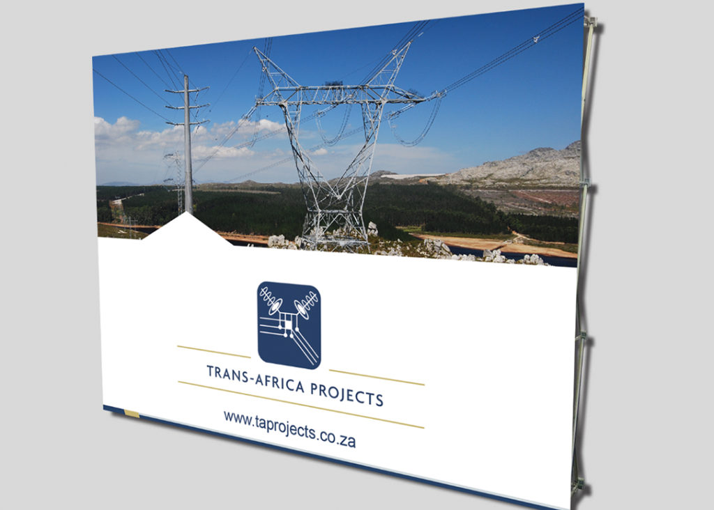 TRANS - AFRICA - PROJECTS